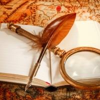 Il romanzo storico - Dieci romanzi (più uno) che amo