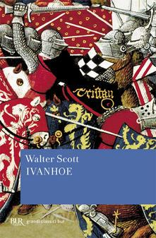 Scott Ivanhoe
