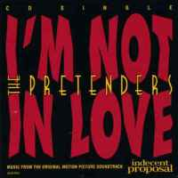 Pretenders - I am not in love