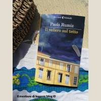 Paolo Rumiz, Il veliero sul tetto