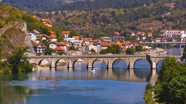 Visegrad Bosnia