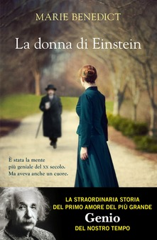 Benedict la donna di Einstein