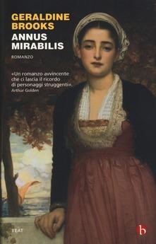 Brooks annus mirabilis