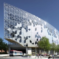 Calgary New Central Library