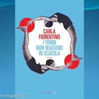 Flash autore - Carla Fiorentino