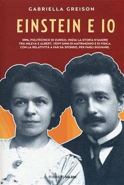 Greison Einstein e io