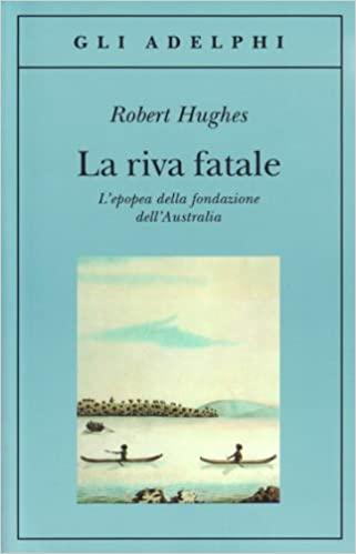 Hughes la riva fatale