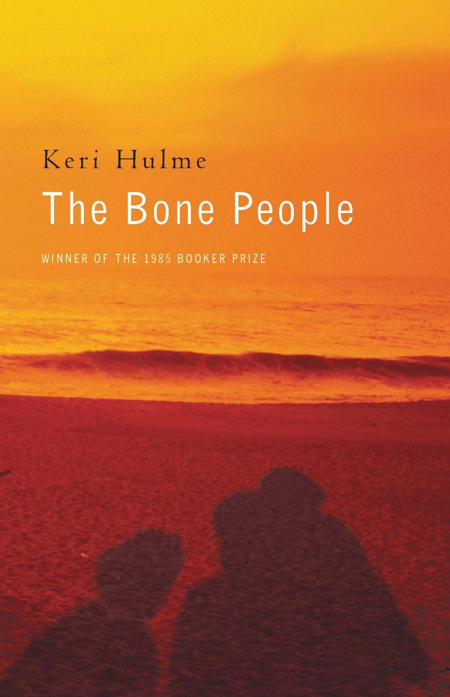 Hulme the bone people