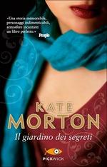 Morton il giardino dei segreti