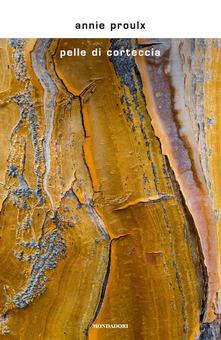 Proulx pelle di corteccia