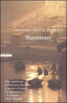 Roberts Shantaram