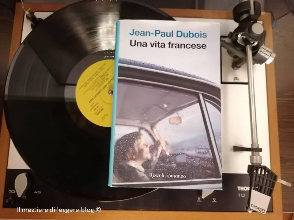 Dubois una vita francese logo