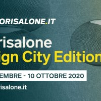 Milano Design Week City 2020