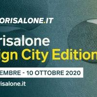 Milano Design Week City 2020