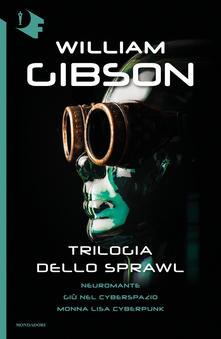 Gibson trilogia
