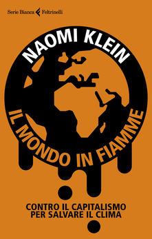 Klein il mondo in fiamme