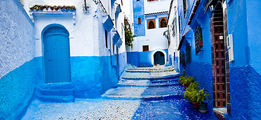 Marocco chefchouen