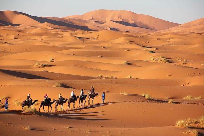 Marocco erg