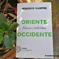 Federico Rampini, Oriente Occidente - Flash autore