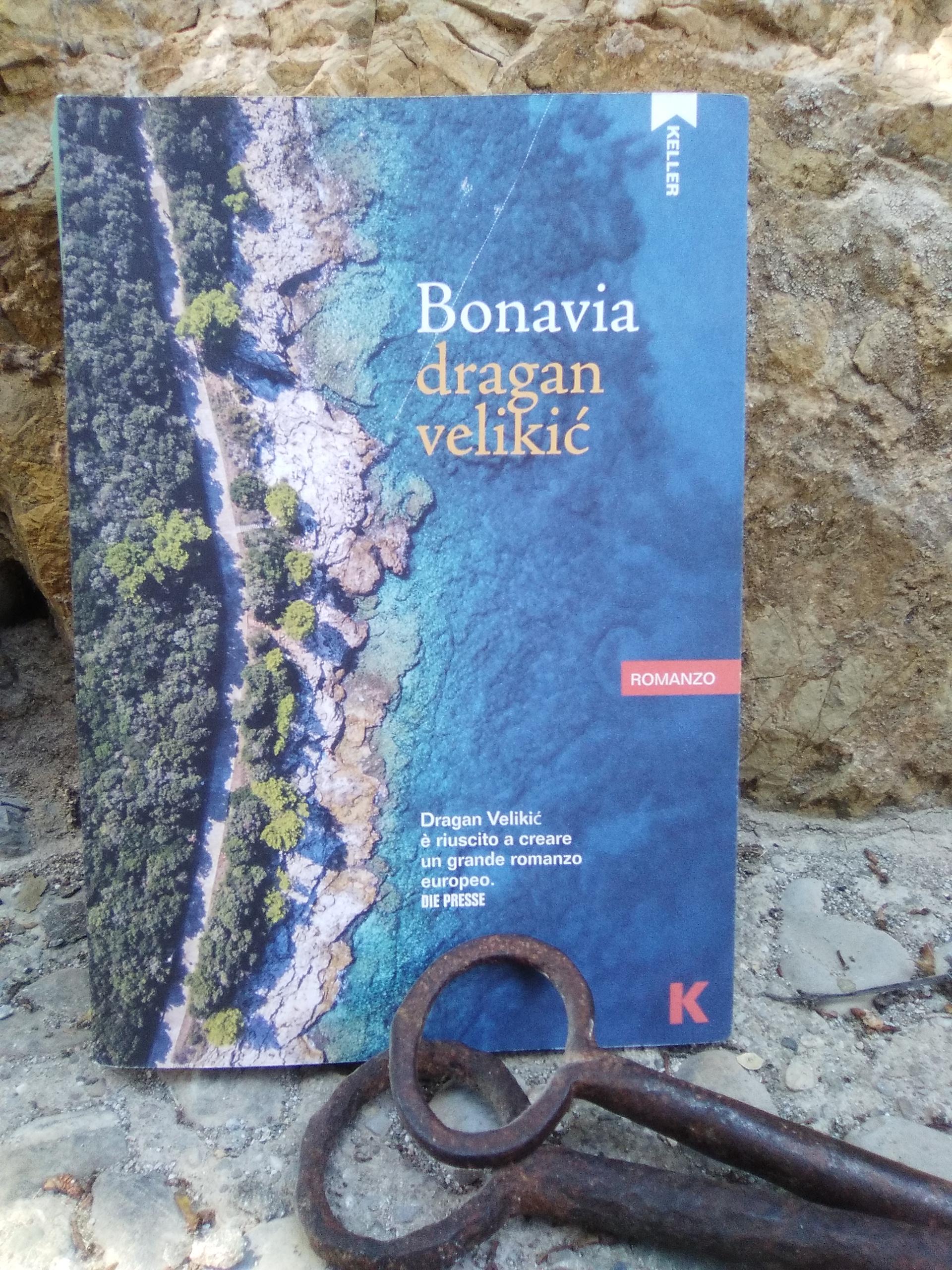 Velikic Bonavia