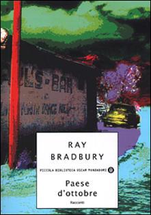 Bradbury paese d'ottobre