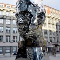 David Černý, le provocazioni dell'arte