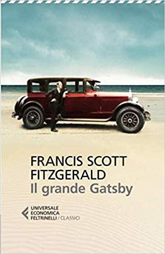 Fitzgerald Gatsby