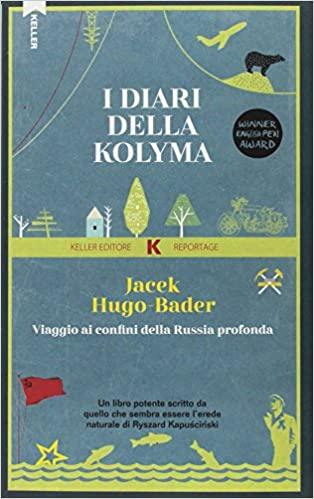 Hugo Bader Kolyma