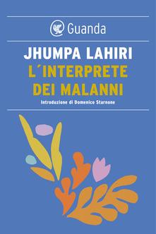 Lahiri l'interprete dei malanni