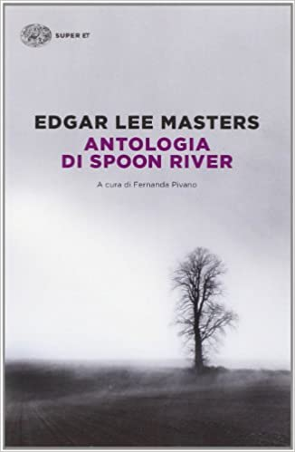 Masters spoon river