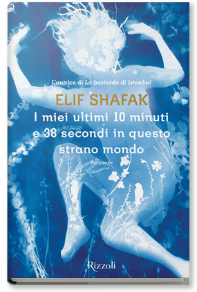 Shafak 10 minuti