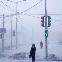 Viaggi letterari - La Siberia