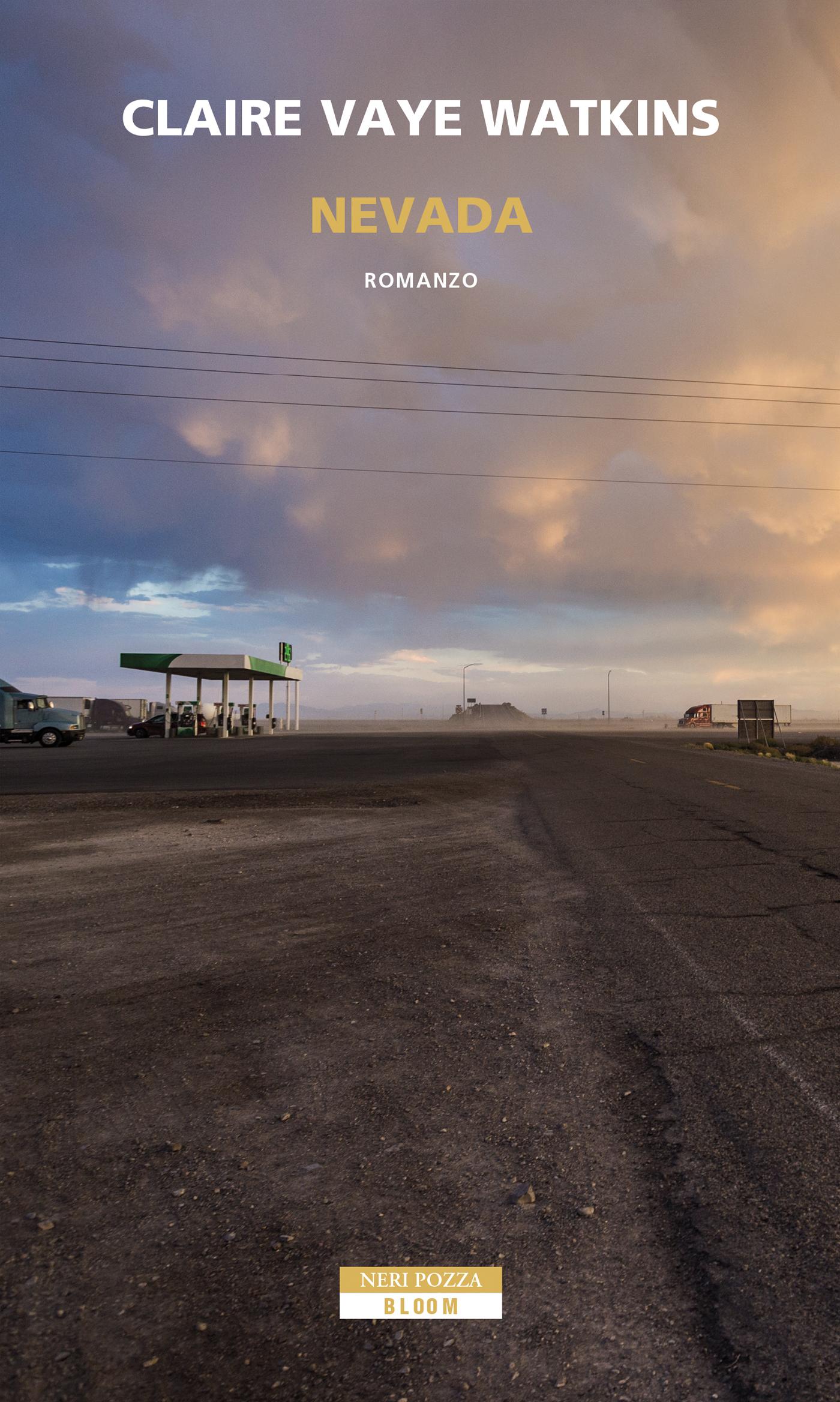 Watkins Nevada