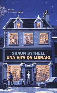 Bythell una vita da libraio