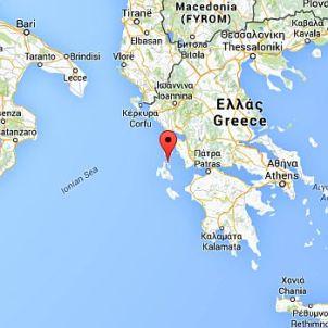 itaca grecia