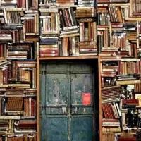 Libri che parlano di libri, librerie, biblioteche