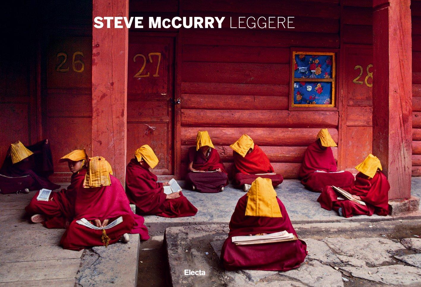 McCurry leggere catalogo