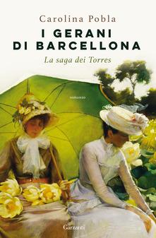 Pobla i gerani di Barcellona