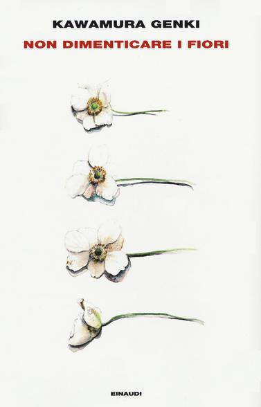Genki non dimenticare i fiori