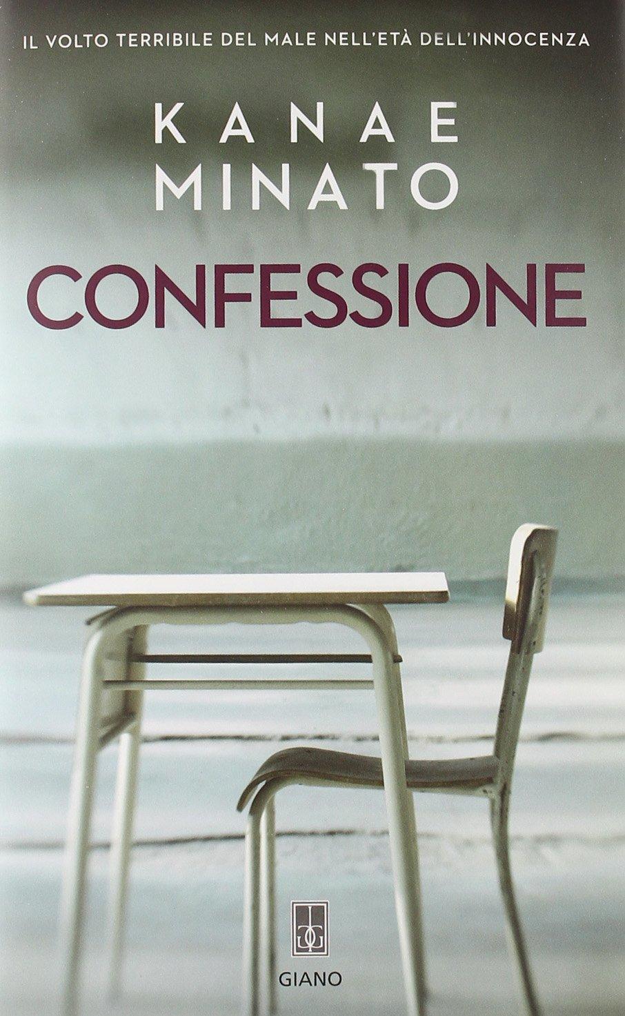 kanato minae confessione