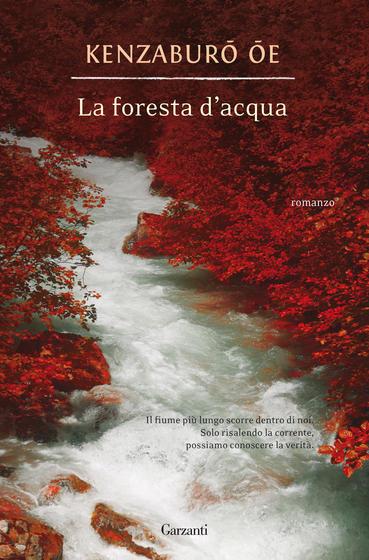 Oe la foresta d'acqua