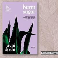 Avni Doshi, Burnt Sugar