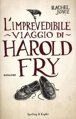 Joyce Harold Fry