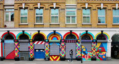 Londra Brixton