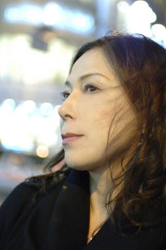 Natsuo Kirino foto