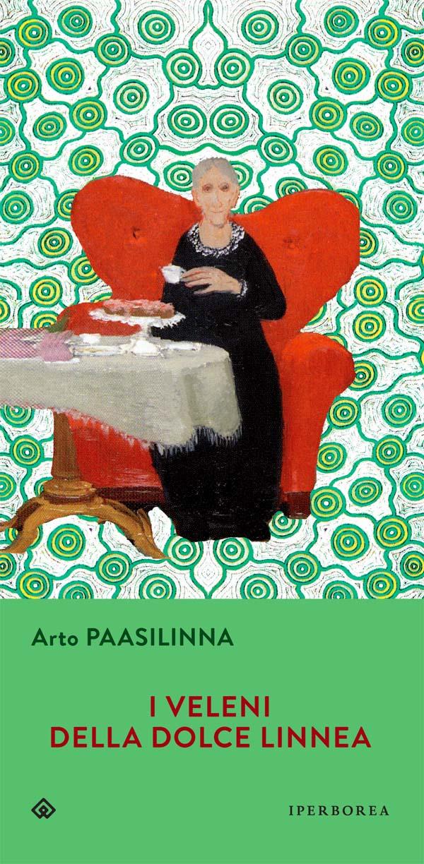 Paasilinna Linnea
