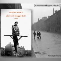 Flash autore - Douglas Stuart vincitore del Booker Prize 2020