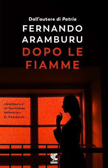 Aramburu dopo le fiamme