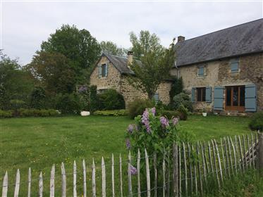 Francia Alvernia casa campagna
