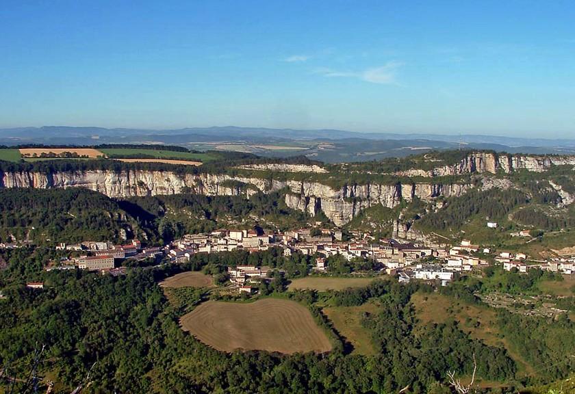 Francia Roquefort